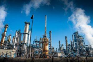 Industria eléctrica Fotolia