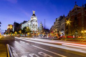 La eficiencia energética en el planteamiento urbanístico de las ciudades del futuro