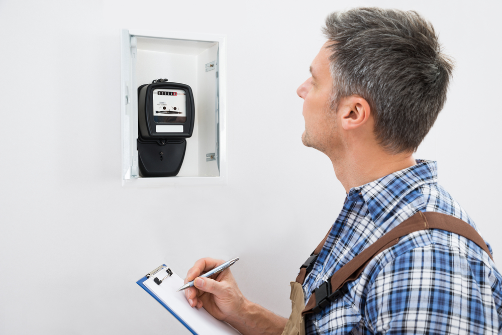 Maximizar el uso de un contador digital para ahorrar