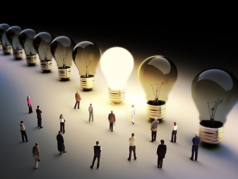 Gastar menos en la tarifa de la luz para PYME
