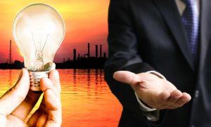 reducir la factura de la luz es garantía de éxito.