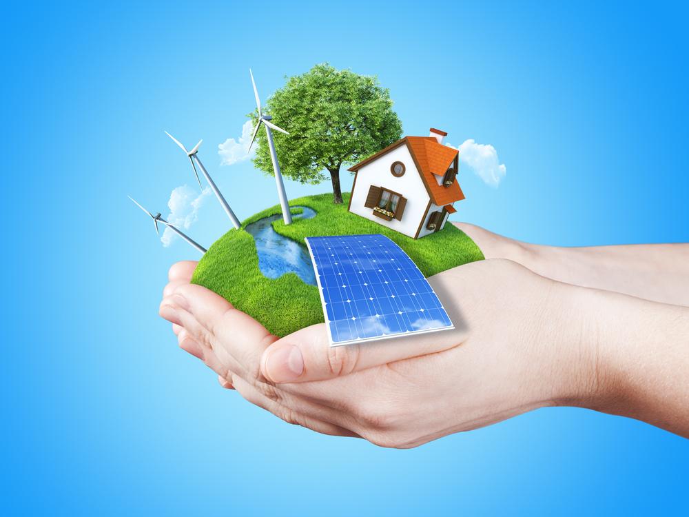 Ahorrar luz con modelos sostenibles