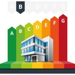 Cómo obtener un certificado de eficiencia energética en edificios públicos