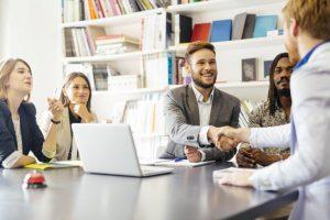 reunion empresarios
