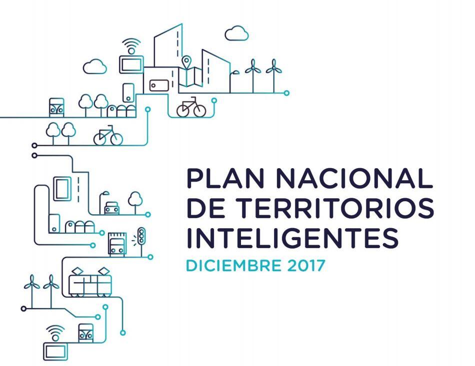 plan nacional de territorios inteligentes 2017 pdf claves