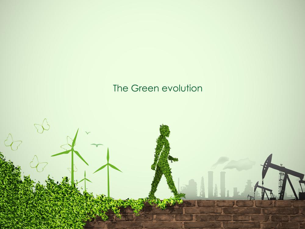 consumo basado en energias renovables