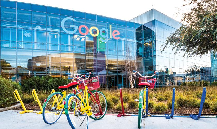 google energia renovable