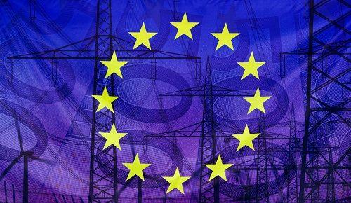precio de la luz en europa